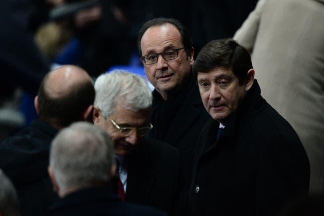Euro 2016 : Hollande prêt à prendre des décisions contre les grèves
