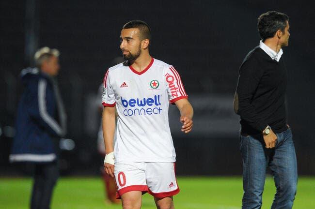 L'ASSE et le LOSC laissent filer la révélation de Ligue 2