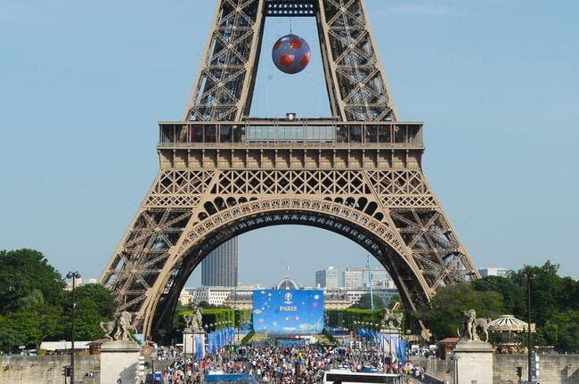 L'Euro 2016, on y est !