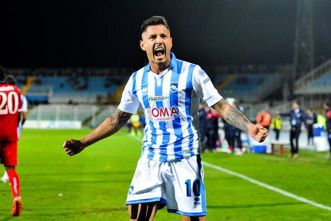 Pescara valide sa montée en Série A !
