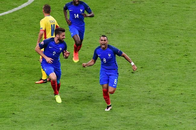 Euro 2016: Heureusement, we've got Payet!