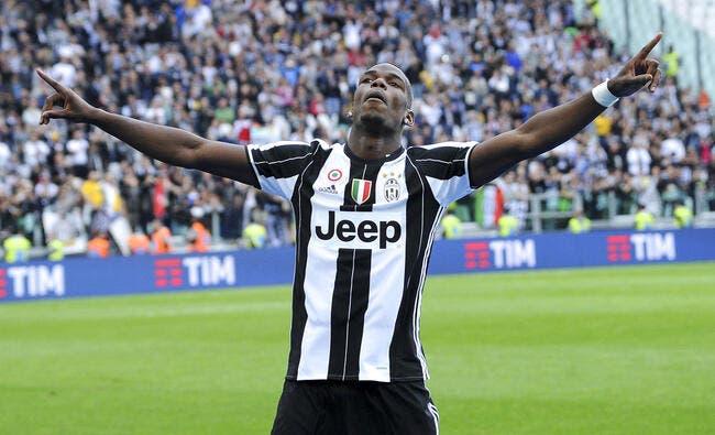 Juventus: L'offre à 120 ME du Real Madrid sur le point d'être rejetée!