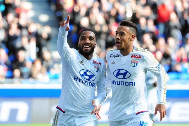 OL : Le Top10 des paris du mercato, avec deux Lyonnais