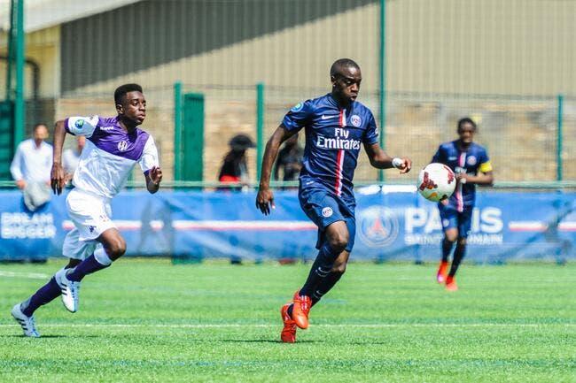 PSG: Ikoné reste à Paris et signe trois ans