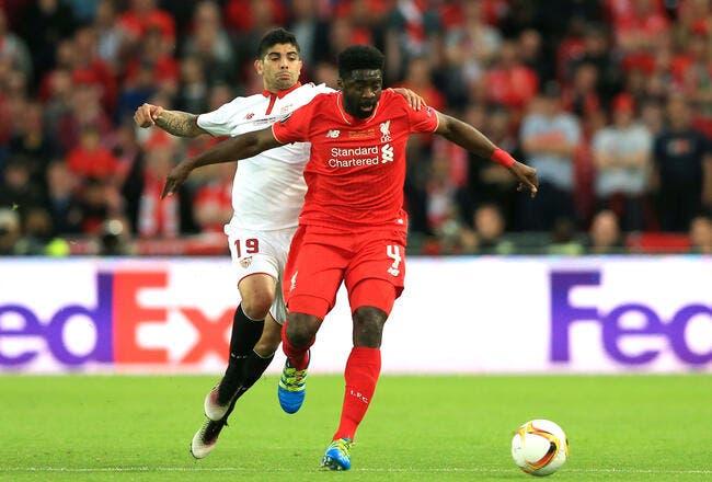 ASM: Il recale Liverpool, Monaco saute sur l'occasion
