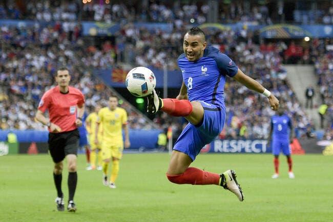 Audience sur TF1 : France-Roumanie bat le record 2016 !