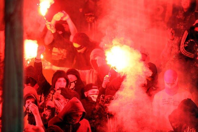 Euro 2016 : Grosse baston dans les rues de Nice