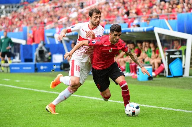 Euro 2016 : L'Albanie sait comment obtenir un résultat contre la France
