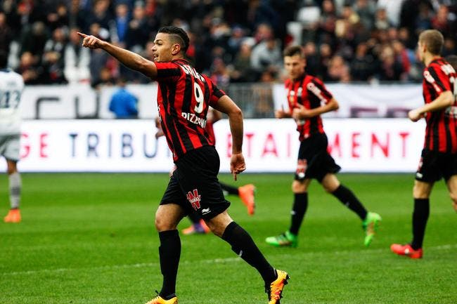 Nice: OL, PSG, Barça… L'OGCN peut enfin rivaliser pour Ben Arfa