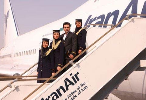 OM : Iran Air dément fermement être candidat pour acheter Marseille