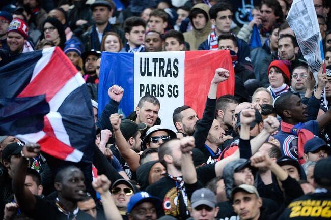 PSG : Les Ultras de retour au Parc et leur ennemi viré ?