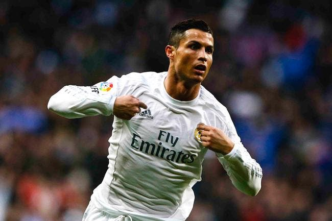 Real: Melon d'Or, Cristiano Ronaldo est vraiment indétrônable