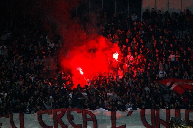 Euro 2016 : Des jeunes niçois auraient provoqué la bagarre