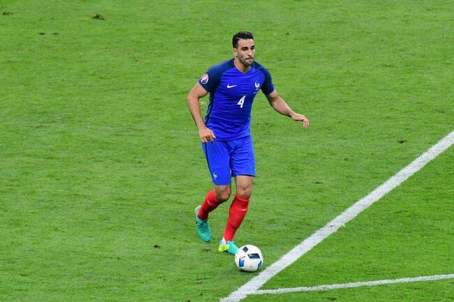 Mercato: Leicester fonce sur un titulaire des Bleus