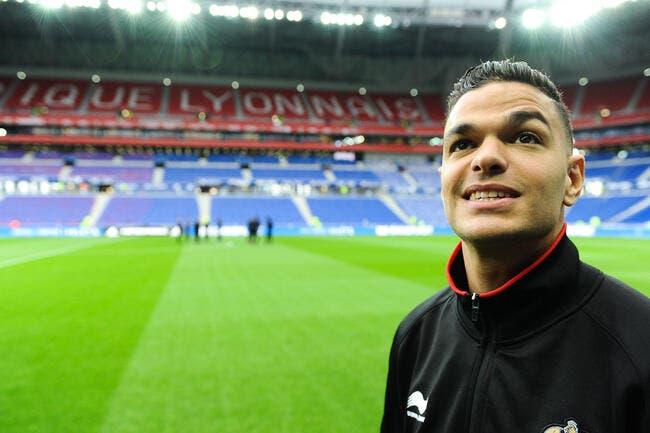 OL : Ben Arfa à Lyon ? Une grosse rumeur circule !