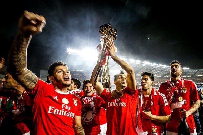 OL : Le « grand club européen » de la préparation dévoilé