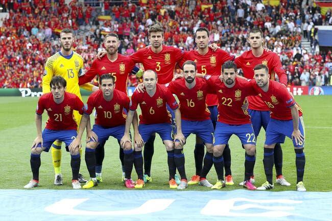 Euro 2016 : Riolo donne les deux favoris de l'Euro