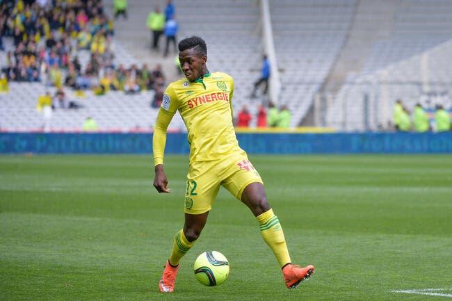 FC Nantes : Le départ de Birama Touré, c'est pour bientôt