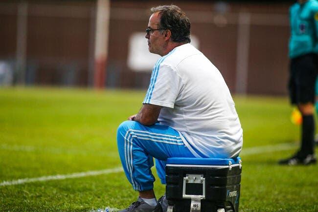 Lazio Rome : Bielsa a une grosse offre, et fait durer le suspense
