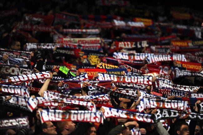OL : Les supporters de Lyon c'est du gâteau affirme Lacombe
