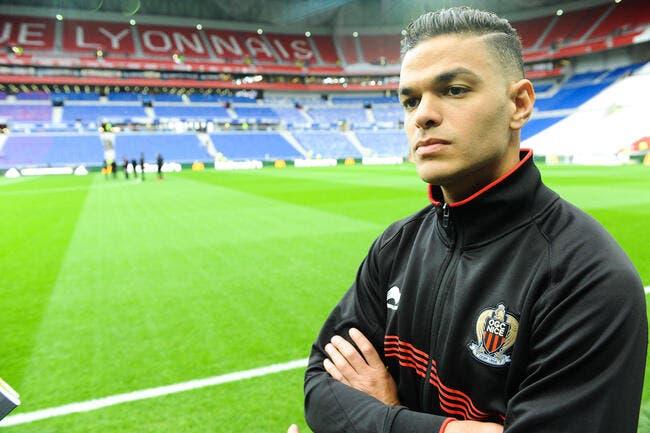 OL : Lyon attaqué de partout dans le dossier Ben Arfa !