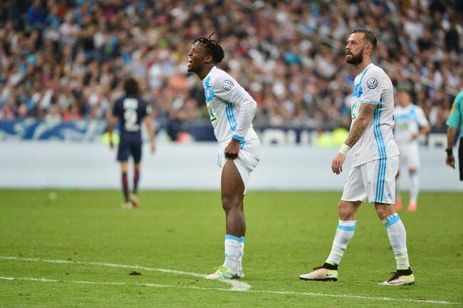OM : Marseille n'en veut pas, Fletcher oublie déjà l'OM