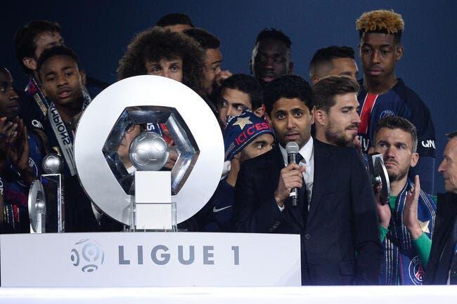 PSG : Al-Khelaifi a décidé qui il va virer en plus de Laurent Blanc