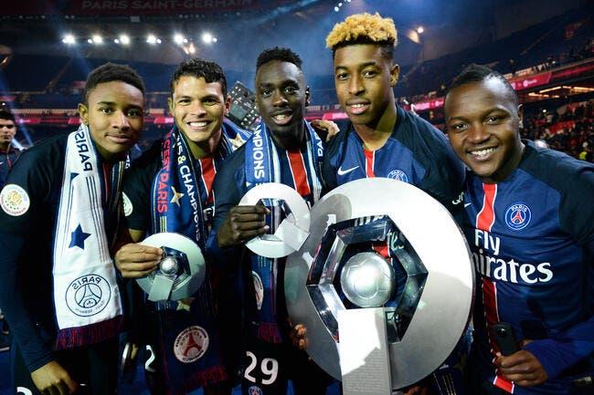 PSG: Un club turc arrive en force pour un jeune parisien