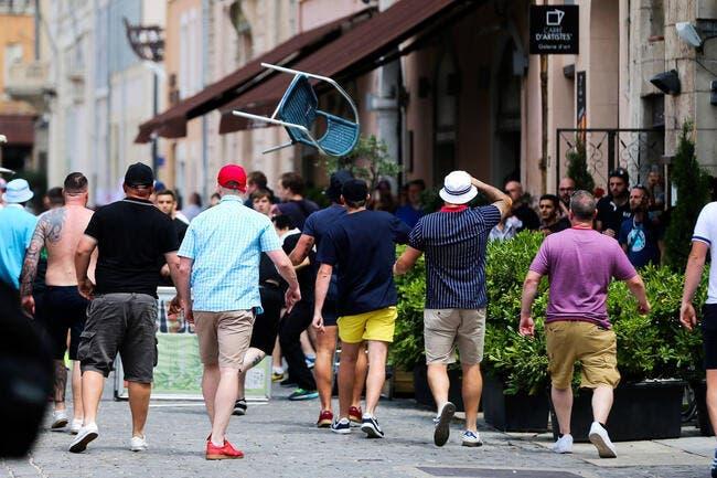 Grabuge entre Russes, Anglais et Gallois à Lille, une arrestation