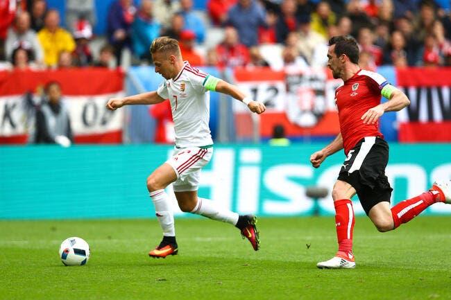 Hongrie – Autriche 2-0