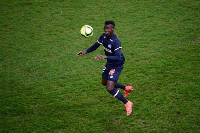 Officiel : Touré quitte Nantes pour le Standard de Liège
