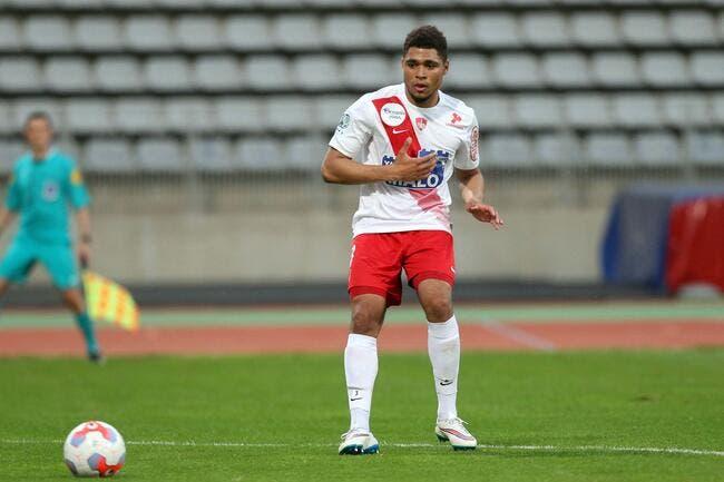 Officiel : Une nouvelle recrue arrive au FC Metz