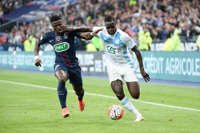 OM: Benjamin Mendy va signer à Monaco