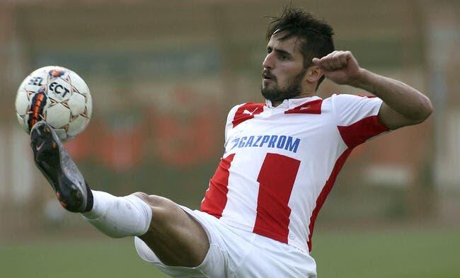 OM : Hugo Vieira, Soulier d'Or en Serbie, proche de l'OM !
