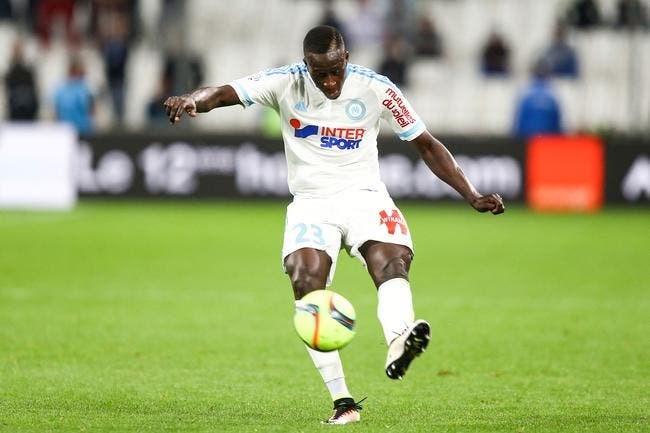OM: Le transfert de B. Mendy à Monaco court-circuité?