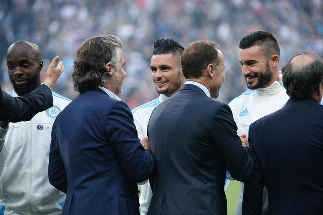 OM : Marseille achète Cabella à crédit sur 5 ans !