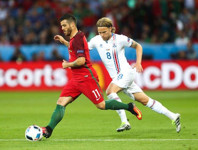 Portugal – Islande 1-1