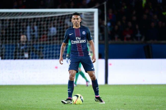 PSG : Le Barça pense à Umtiti, mais n'oublie pas Marquinhos