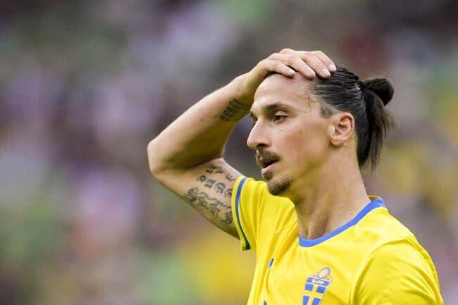 PSG : Un retournement de situation à prévoir pour Ibrahimovic ?