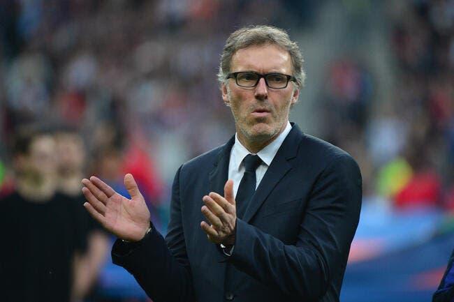 PSG : Une clause secrète  va-t-elle coûter 10ME à Laurent Blanc ?