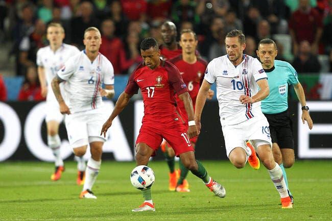 Audience : TF1 fait un énorme score avec Portugal-Islande