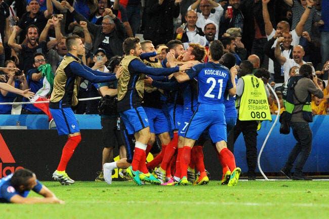 France : Aulas fan d'Antoine, de Dimitri et de DD