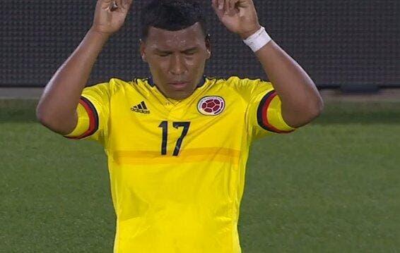 OL : Un international colombien en approche, Licha aide Lyon
