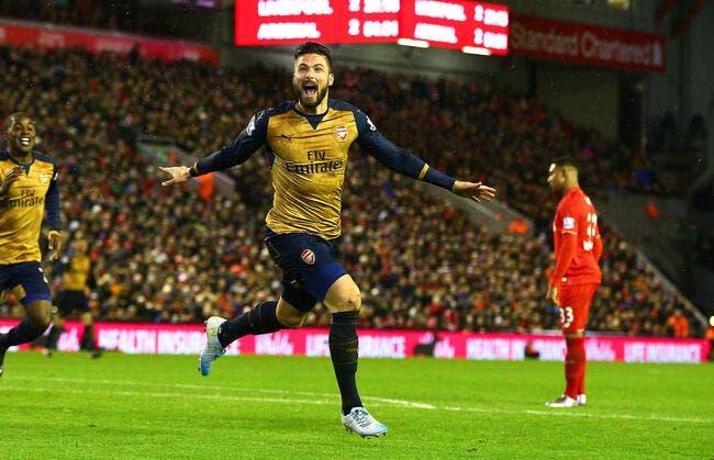 Premier League: Arsenal-Liverpool, ça commence fort!