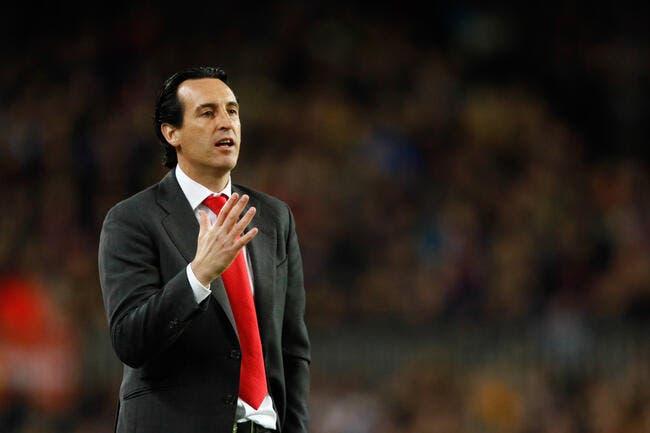 PSG: Emery, Sampaoli, Séville… Un jour décisif pour le Paris SG ?