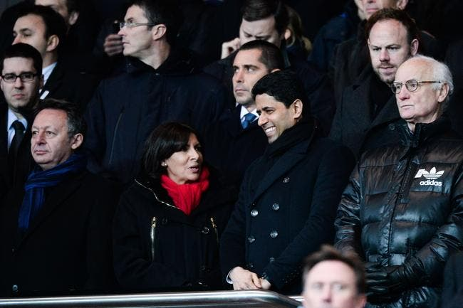 PSG : La France condamnée à payer 5.000 euros au Paris SG