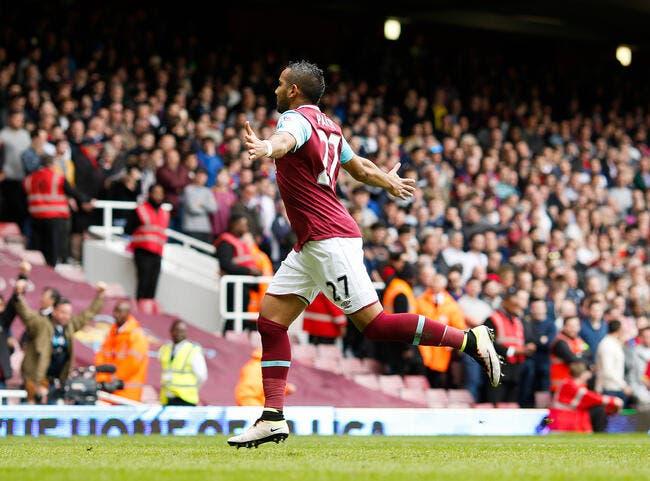 West Ham: Pour arracher Payet, une offre «ridicule» suffira…