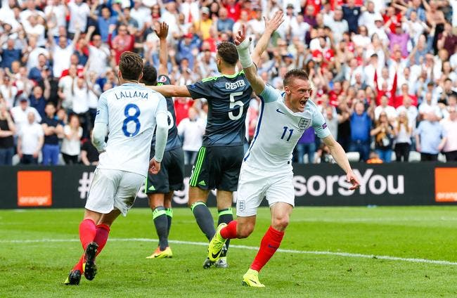Euro 2016: L'Angleterre se sort du piège gallois in extremis!