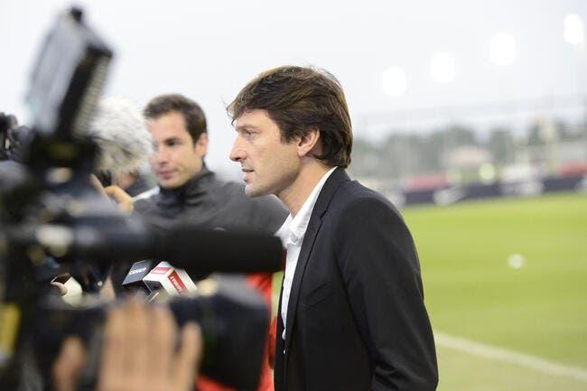 Leonardo annoncé proche du Galatasaray