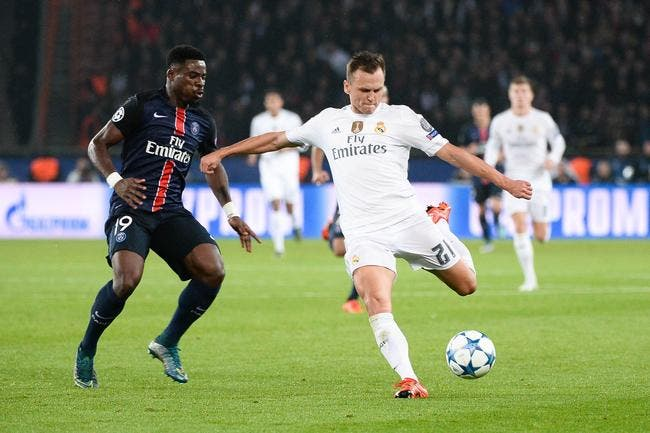 Officiel : Cheryshev quitte le Real Madrid pour 7 ME